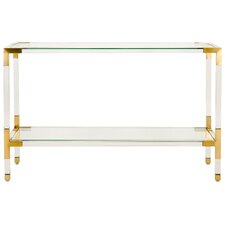 mcdowell console table