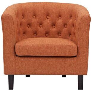 Ziaa Barrel Chair