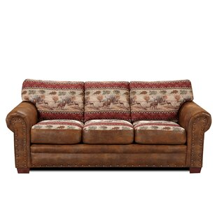 Charlie Deer Valley Sofa