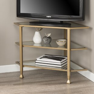 Affordable Chambers TV Stand for TVs up to 33.25 by Mercer41 Reviews (2019) & Buyer's Guide