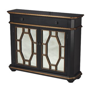 Sloan 1 Drawer Cabinet by Willa Arlo Interiors