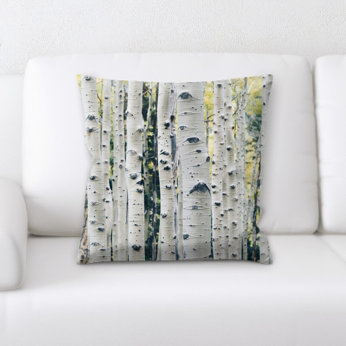 Latitude Run Alviso Throw Pillow Wayfair