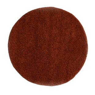 Prime Shaggy Copper Rug by House Additions