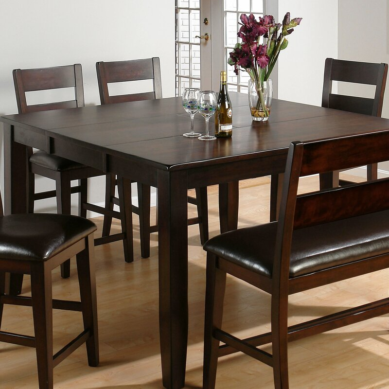 Cutler Extendable Dining Table