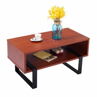 Theron Coffee Table Wrought Studio