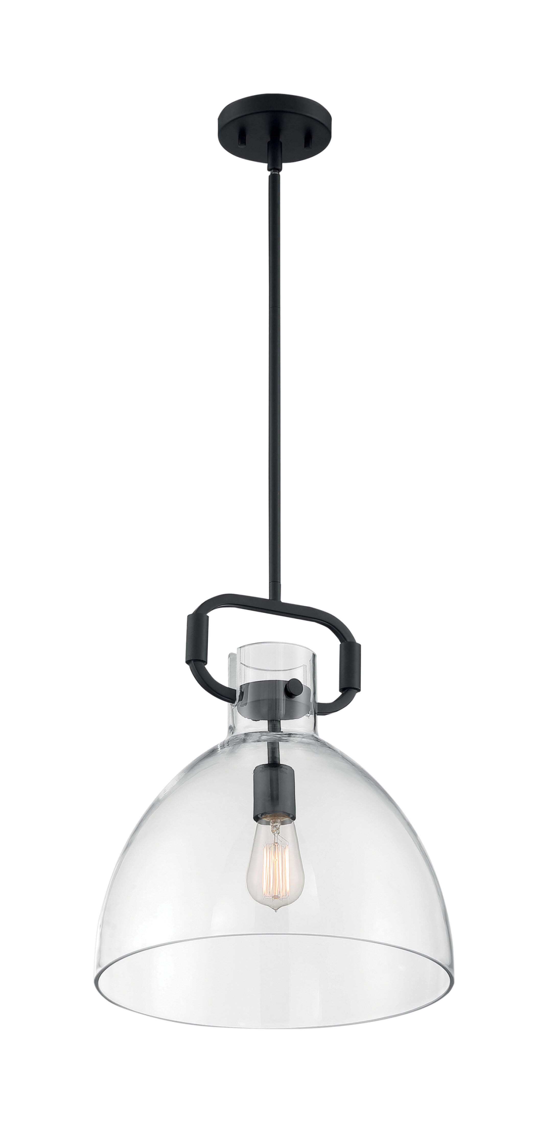 Sannah 1 Light Unique Bell Pendant Reviews Joss Main