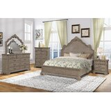 Adelynn Solid Wood Standard Configurable Bedroom Set by Ophelia & Co.