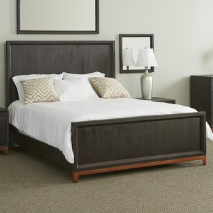 Loyd Panel Bed