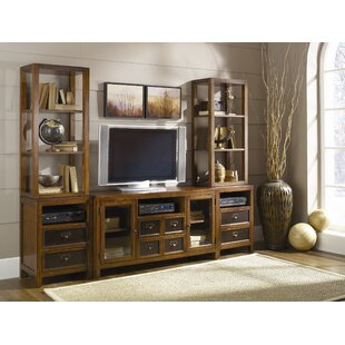 Calderwood Entertainment Center for TVs up to 50