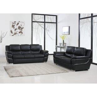 Huckleberry 2 Piece Living Room Set (Set of 2) by Latitude Run