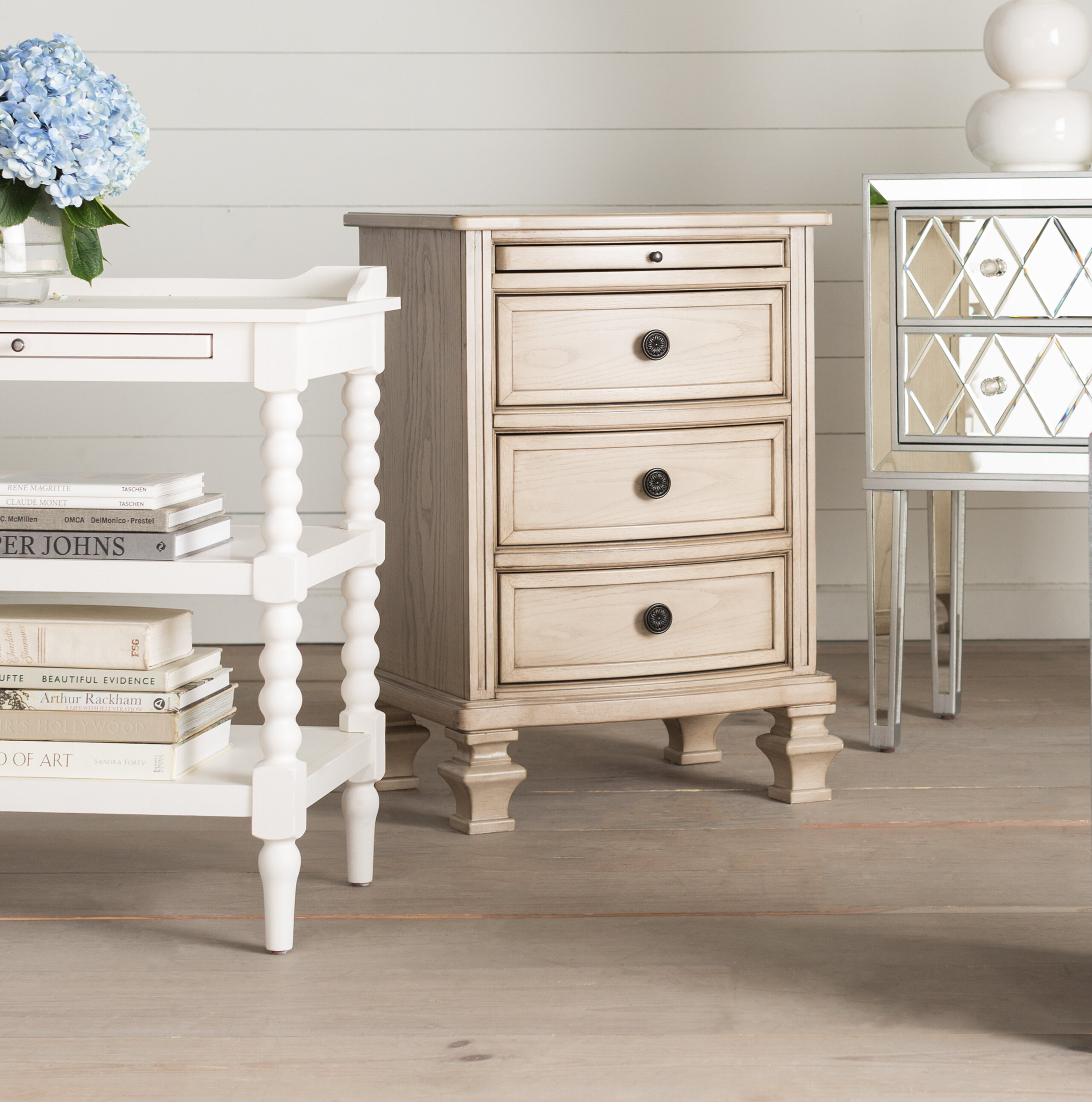 Signature Design By Ashley Nightstands Youll Love Wayfairca