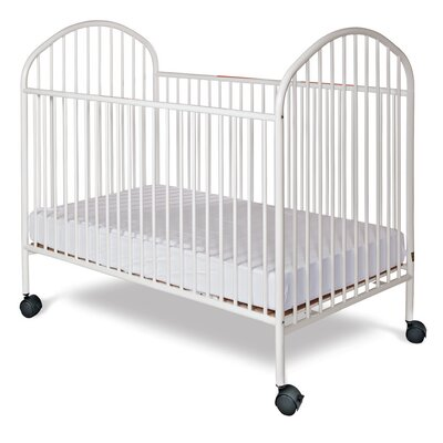 Foundations Classico Portable Crib