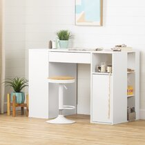 Craft Table Storage Craft Sewing Tables You Ll Love In 2021 Wayfair