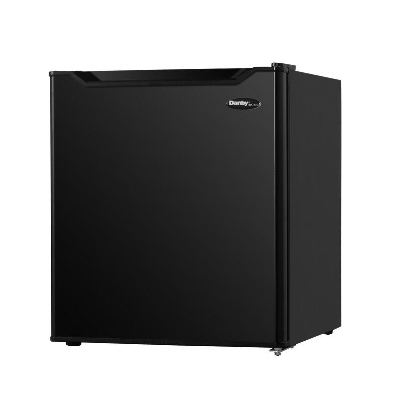 mini fridge table