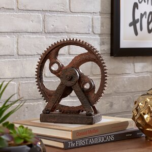 home accessories, statues & figurines you'll love | wayfair