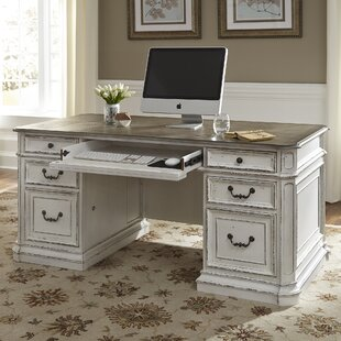 Audrey Executive Desk