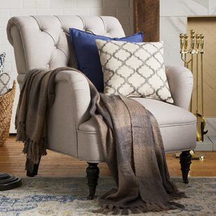 Searching for Leon Armchair by Three Posts