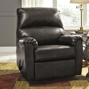 Wiley Rocker Recliner Red Barrel Studio Modern