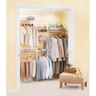 Closet Systems U0026 Organizers Youu0027ll Love In 2019 | Wayfair