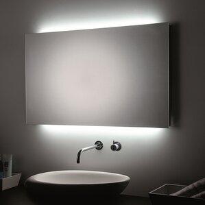 Bathroom Lighting At Wayfair mirrors with lights you'll love | wayfair