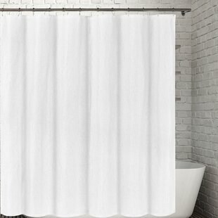 Egger Single Shower Curtain