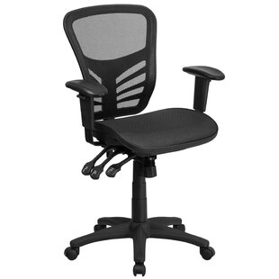 Wyona Mesh Task Chair by Symple Stuff Best