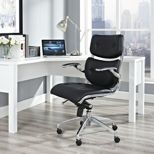 Push Task Chair by Modway Herry Up