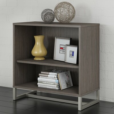 Method Standard Bookcase Kathy Ireland Office by Bush