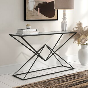 Hooper Accent Console Table
