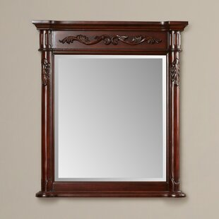 Order Kaneville Wall Mirror ByDarby Home Co