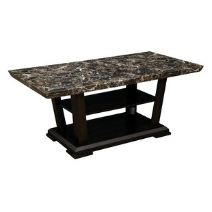 Elks Coffee Table by Latitude Run Herry Up