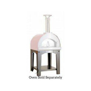 Large Pizza Oven Cart