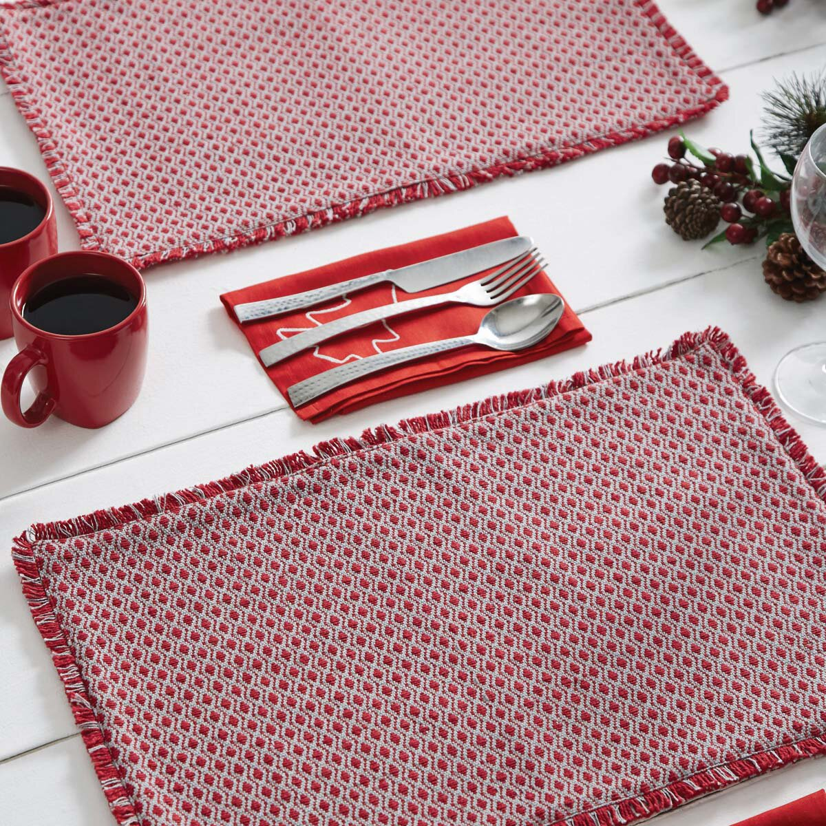 18 In Placemats You Ll Love In 2021 Wayfair