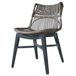Deja Dining Chair (Set of 2) by Mistana