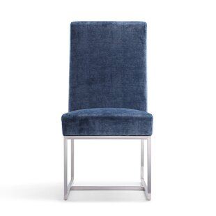 Element Upholstered Dining Chair by Ceets
