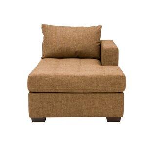 Van Gogh Designs Belgium Chaise Lounge
