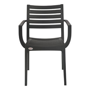 Commercial Stacking Patio Dining Chair