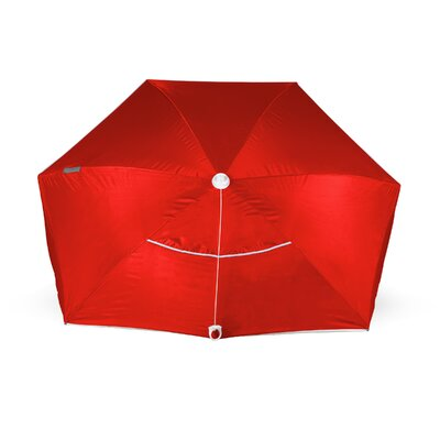 Hassler Beach Umbrella by Highland Dunes Today Only Sale