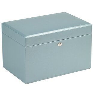 London Medium Jewelry Box by WOLF