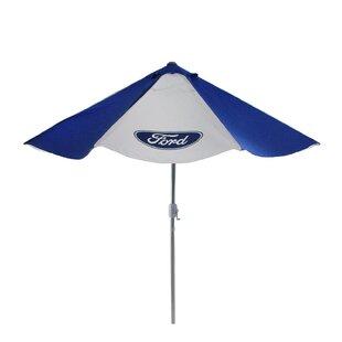 Outdoor 9' Ford Market Umbrella