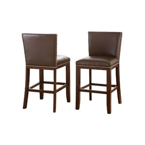 Julien Counter Stool (Set of 2)  sc 1 st  Joss u0026 Main & Bar Stools u0026 Counter Stools | Joss u0026 Main islam-shia.org