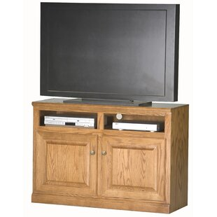 Deals Lapierre TV Stand for TVs up to 43 by Loon Peak Reviews (2019) & Buyer's Guide