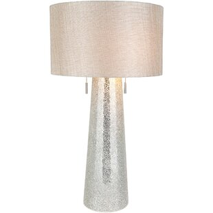Price Check Julia 35.25 Table Lamp By House of Hampton