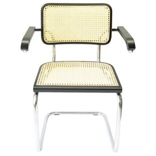 Cane Dining Chair by Breuer Chair Company Amazing