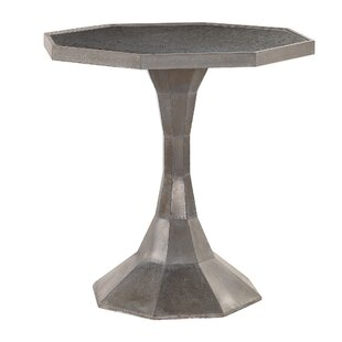 Affordable Toni Octagonal End Table by Rosdorf Park