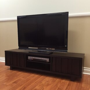 Conrad TV Stand for TVs up to 65 by DonnieAnn Company