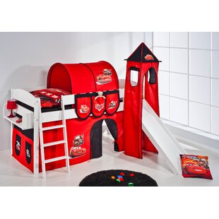 Disney Cars Bunk Bed Wayfair Co Uk