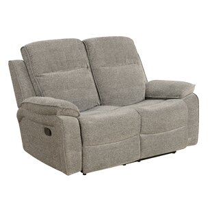 Russo Reclining Loveseat by Charlton Home Today Only Sale