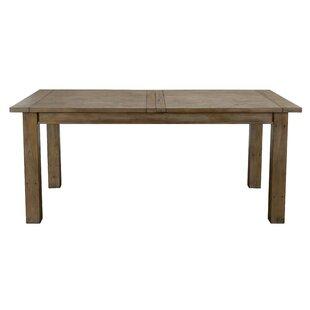 Driftwood Dining Table Set Wayfair - Driftwood dining table set