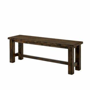 Casady Wood Bench